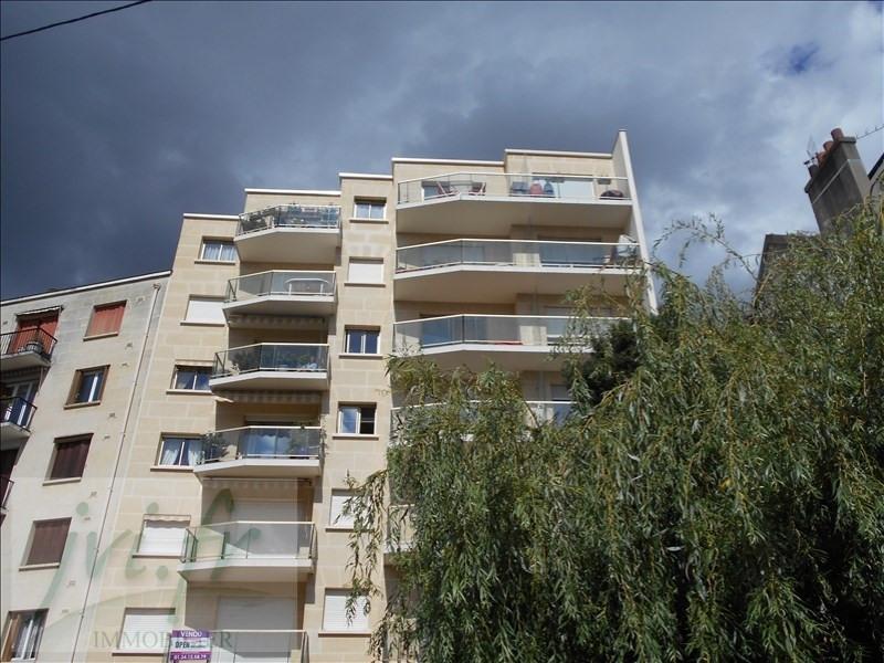 Vente appartement Montmorency 428000€ - Photo 1