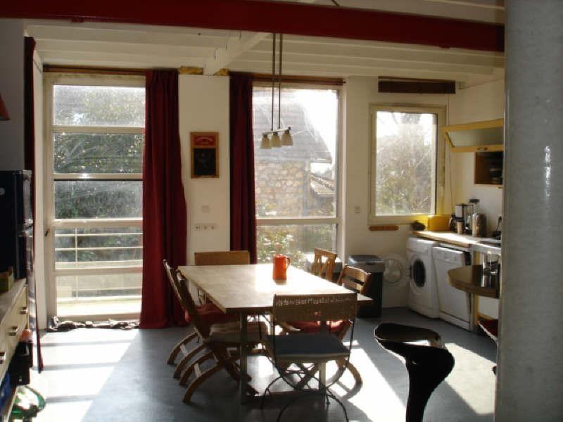 Sale house / villa St leu la foret 545000€ - Picture 2