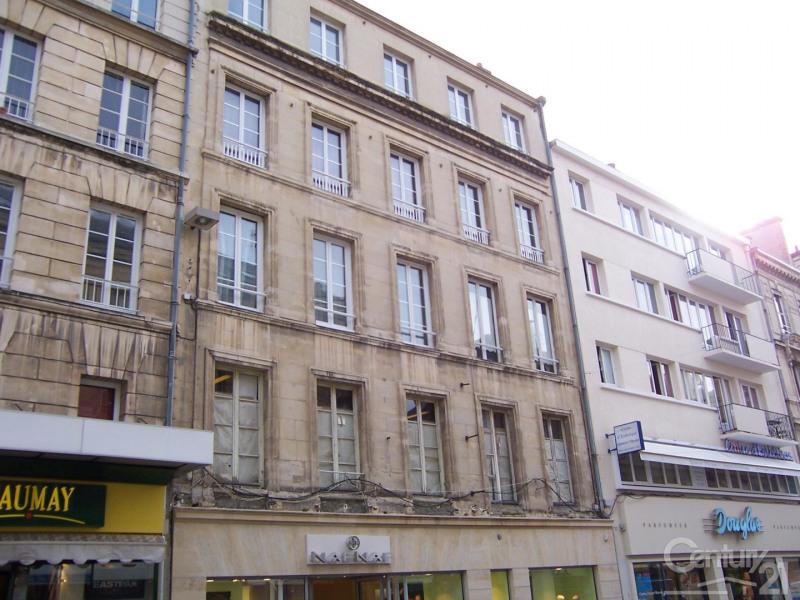 Verhuren  appartement Caen 550€ CC - Foto 1