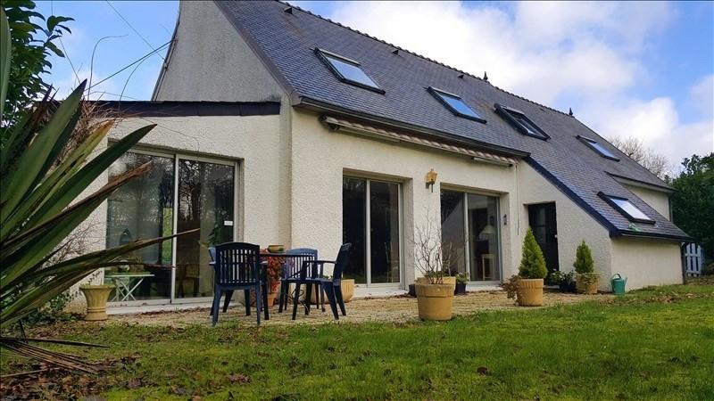 Revenda casa Clohars fouesnant 299000€ - Fotografia 1