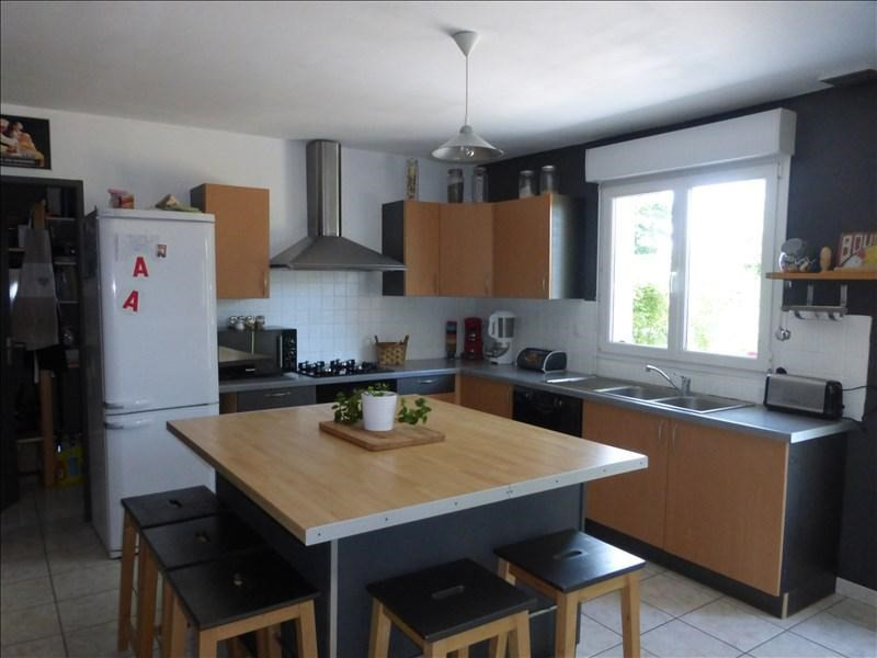 Vente maison / villa Vendin les bethune 268 500€ - Photo 7