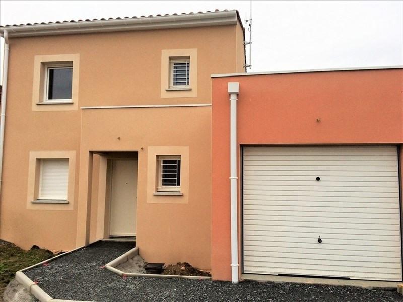 Vente maison / villa Albi 180000€ - Photo 2