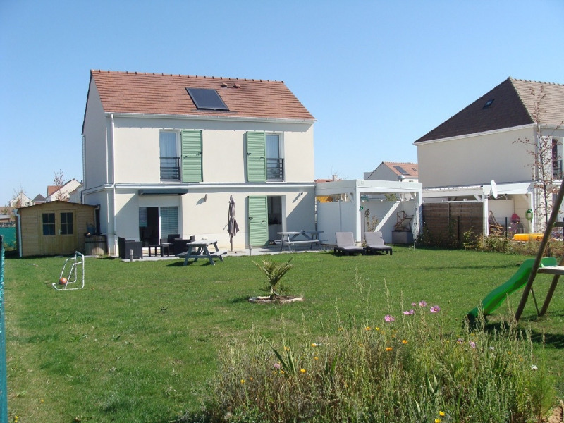 Sale house / villa Cesson 275000€ - Picture 1