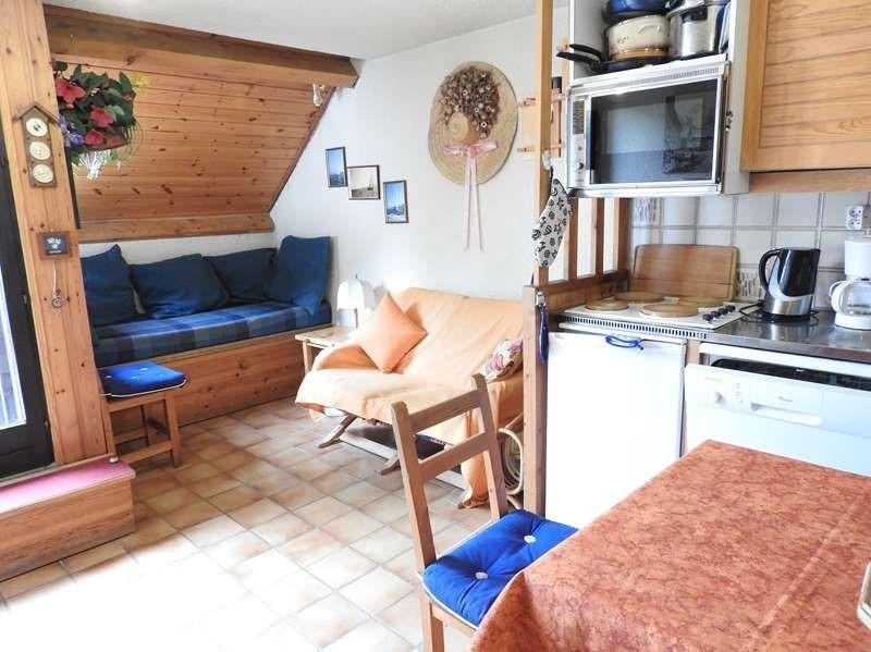 Vente appartement St chaffrey 103000€ - Photo 6