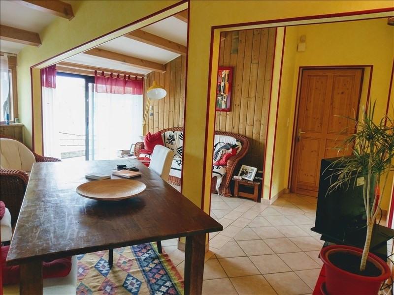Sale apartment Le poizat 142000€ - Picture 6