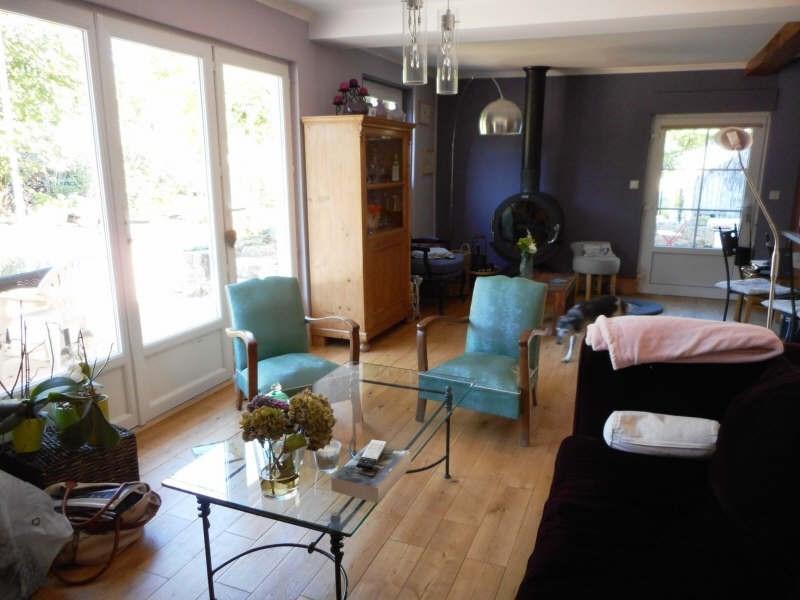Vente maison / villa Valdivienne 274000€ - Photo 8