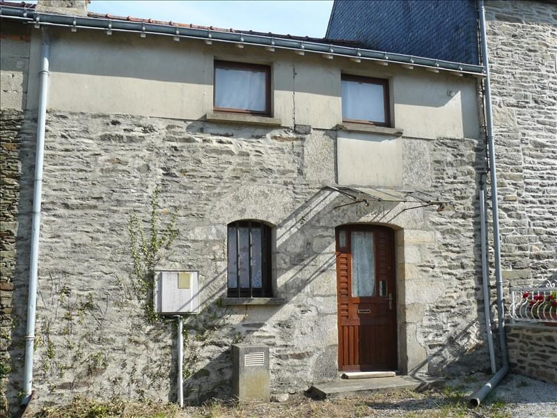 Sale house / villa Josselin 29 000€ - Picture 1