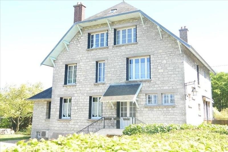 Vente maison / villa Villers cotterets 375000€ - Photo 1
