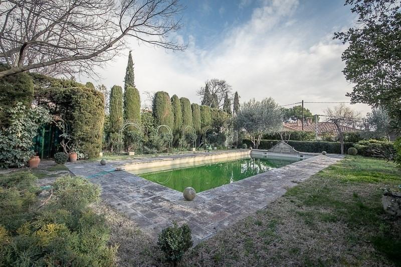 Verkauf von luxusobjekt haus Aix en provence 2050000€ - Fotografie 3
