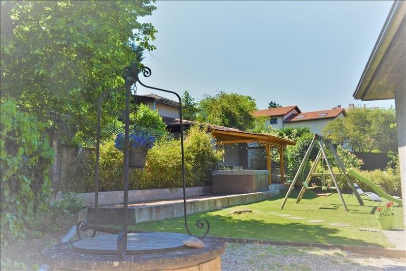 Vendita casa Saint-genis-les-ollières 495000€ - Fotografia 4