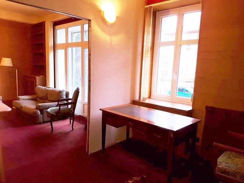 Venta  apartamento Strasbourg 310000€ - Fotografía 1