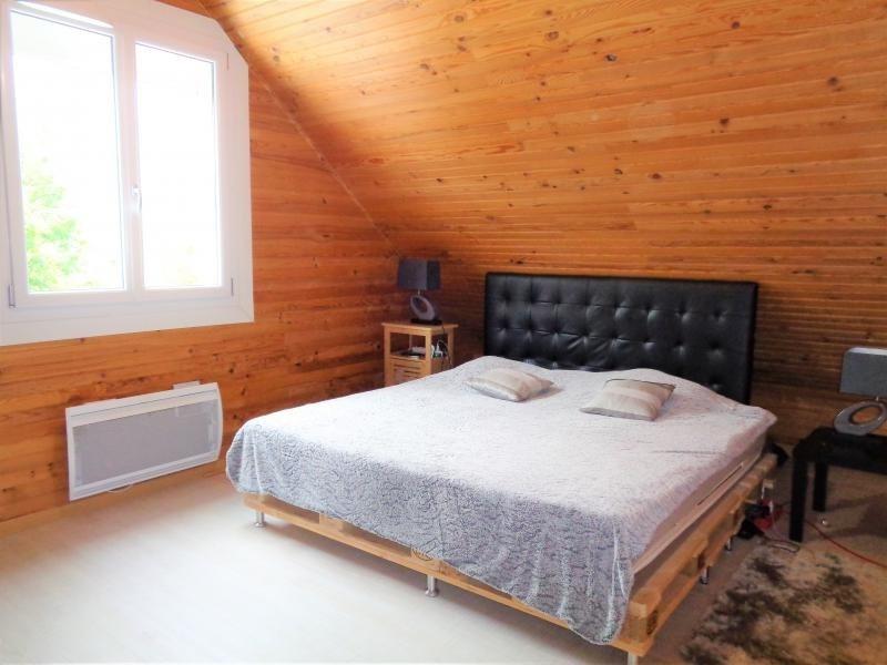 Vente maison / villa Semoy 299900€ - Photo 8