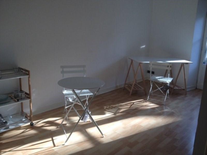 Location appartement Vannes 330€ CC - Photo 1