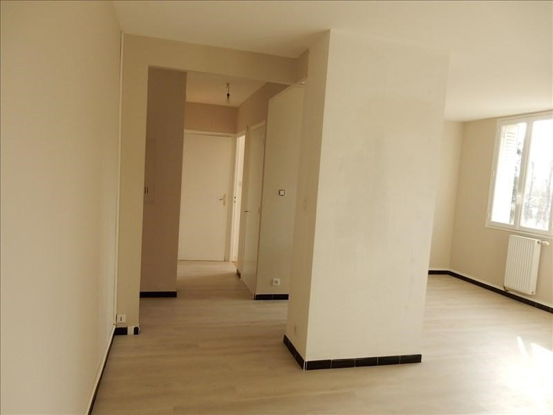 Location appartement St martin d heres 587€ CC - Photo 1