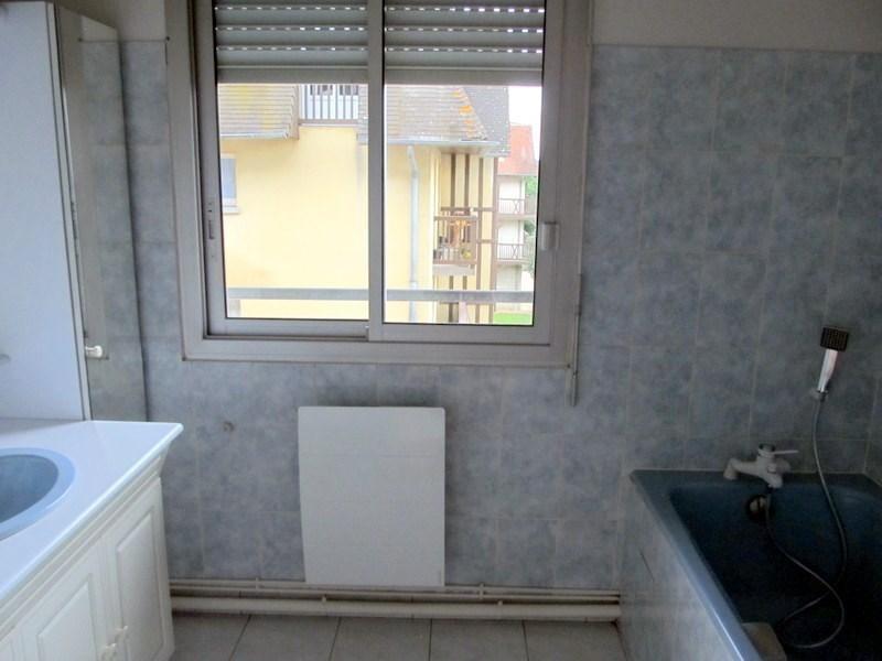 Location appartement Conches en ouche 790€ CC - Photo 7