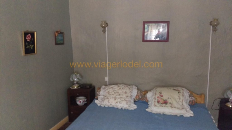 Life annuity house / villa Clarensac 79500€ - Picture 6