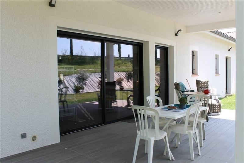 Vente maison / villa Lanta (secteur) 365000€ - Photo 2
