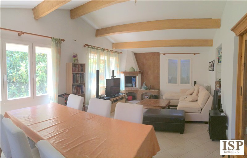 Sale house / villa Luynes 525000€ - Picture 3