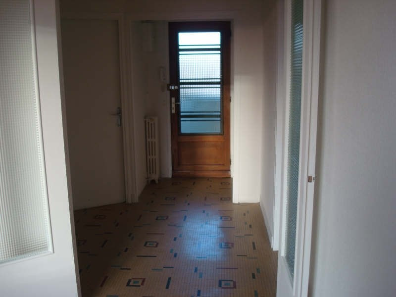 Sale apartment Nevers 66 000€ - Picture 5