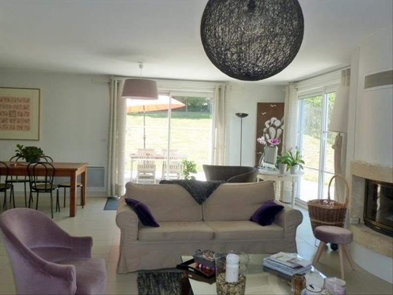 Sale house / villa Honfleur 550000€ - Picture 2