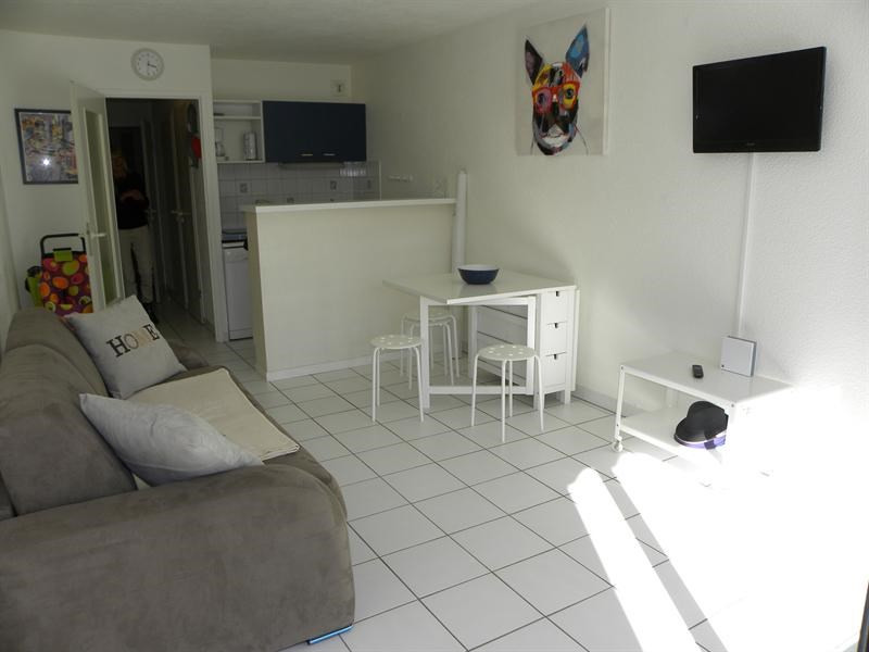 Location vacances appartement Bandol 350€ - Photo 6