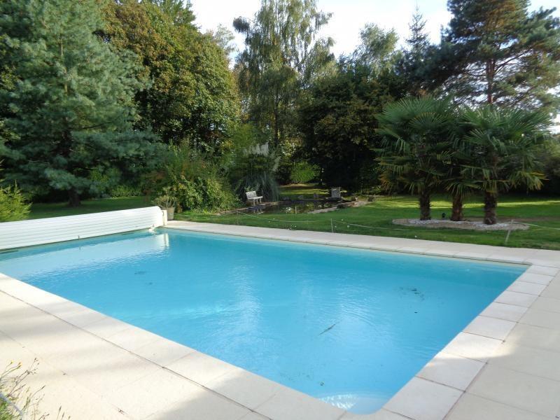 Sale house / villa Ambazac 290000€ - Picture 4