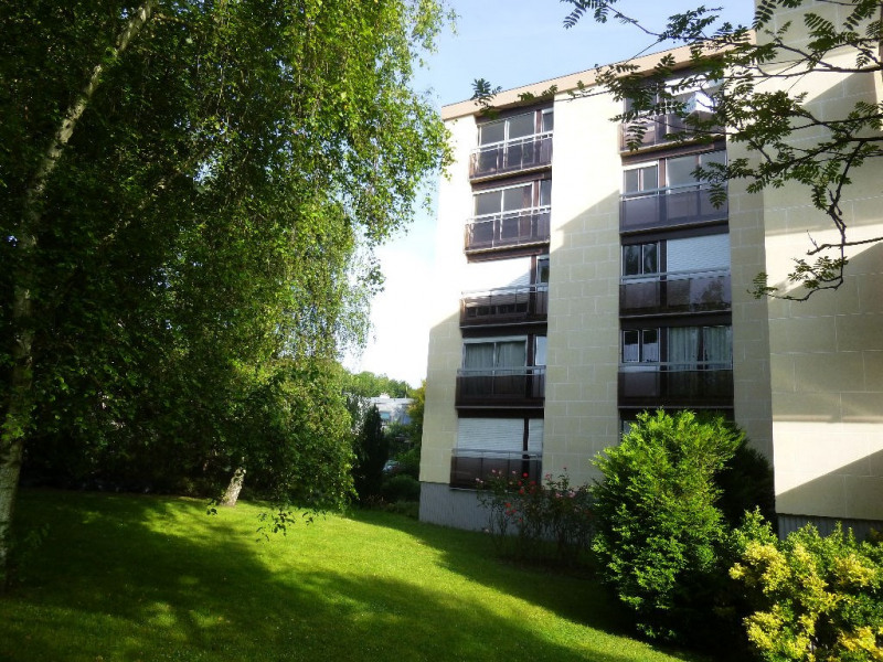 Location appartement St germain en laye 712€ CC - Photo 3