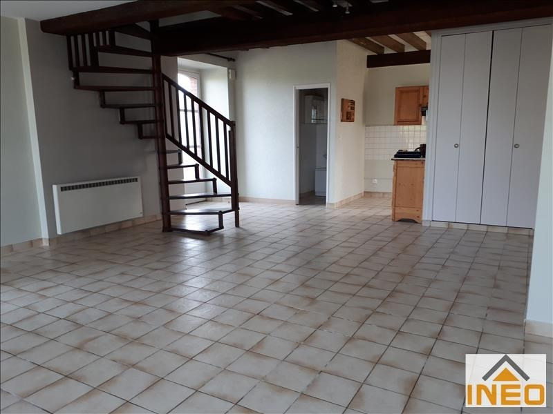 Location maison / villa Le rheu 650€ CC - Photo 3