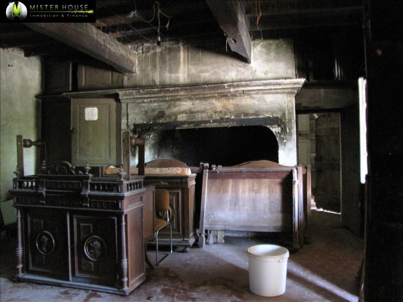 Verkoop  huis Montauban 52000€ - Foto 6