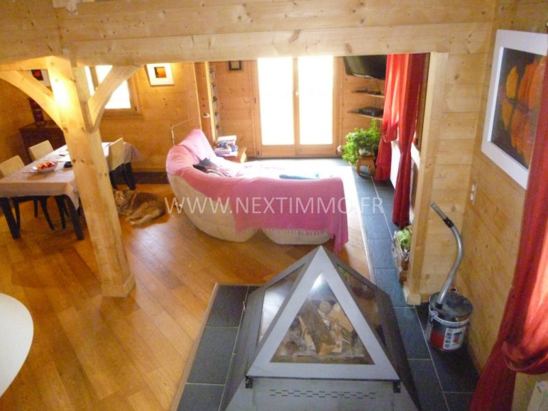 Revenda casa Saint-martin-vésubie 487000€ - Fotografia 16
