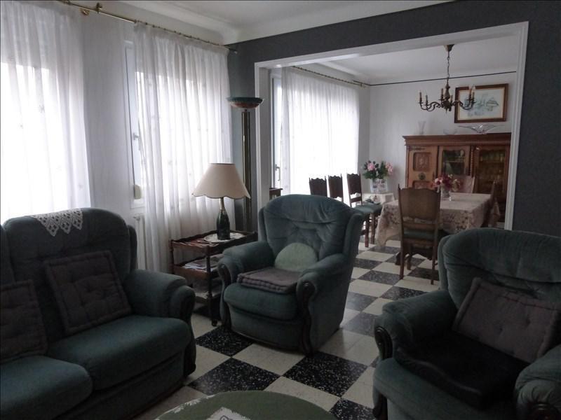 Vente maison / villa Bethune 153000€ - Photo 3