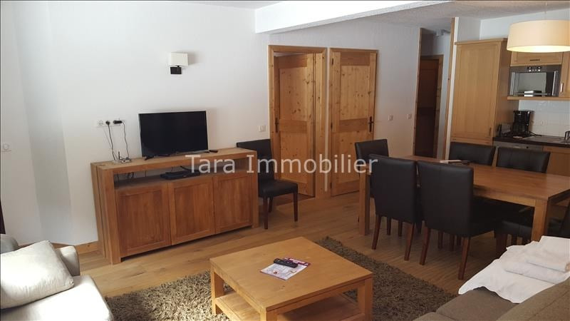 Sale apartment Vallorcine 520 800€ - Picture 3