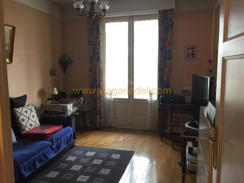 Life annuity apartment Vichy 31 000€ - Picture 2