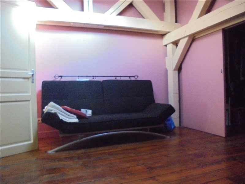 Vente appartement Moulins 182000€ - Photo 7