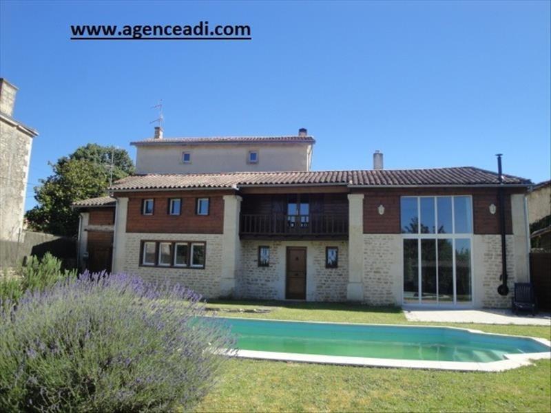 Vente maison / villa Fressines 224640€ - Photo 1