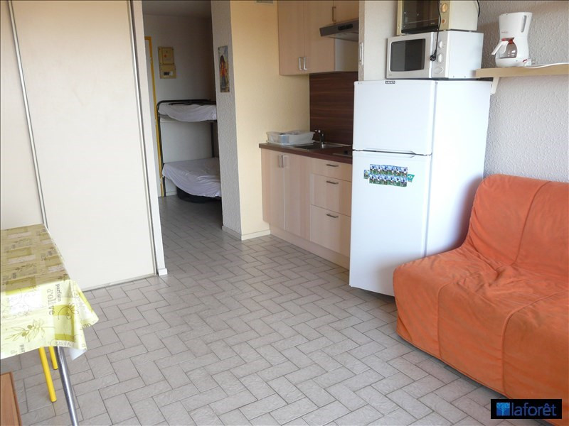 Sale apartment Le grau du roi 79 000€ - Picture 2