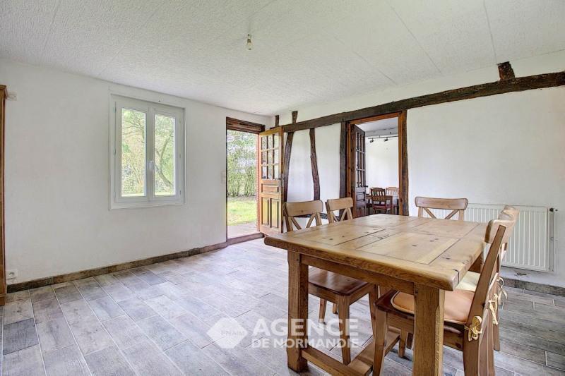 Sale house / villa Montreuil-l'argille 135000€ - Picture 4