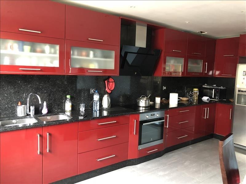 Sale house / villa Houilles 655000€ - Picture 2