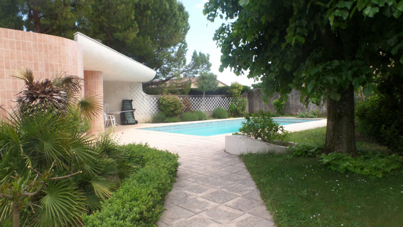 Vente maison / villa Pierrelatte 520000€ - Photo 1