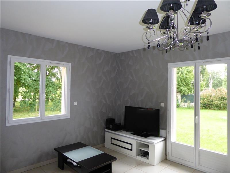 Sale house / villa Montech 286000€ - Picture 4