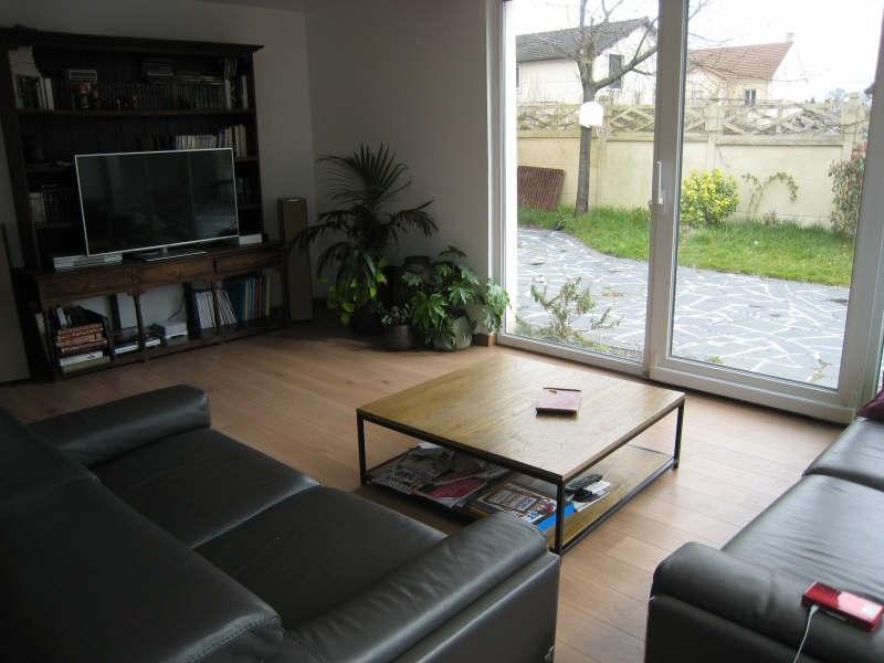 Vente maison / villa Conflans ste honorine 473000€ - Photo 2