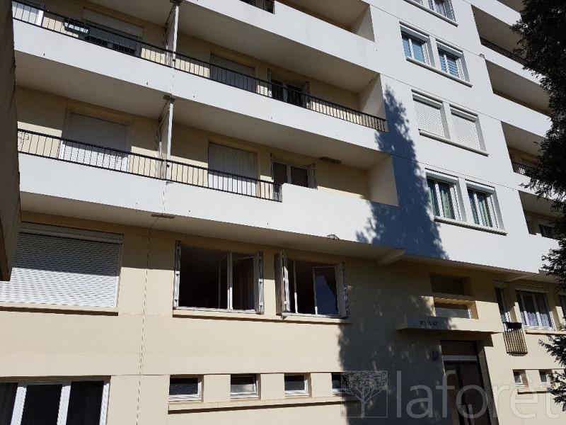 Sale apartment Cholet 40500€ - Picture 2