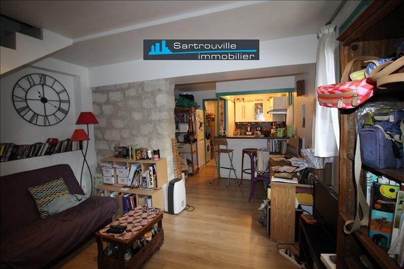 Verkauf wohnung Sartrouville 169000€ - Fotografie 1