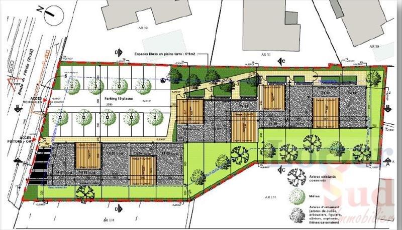Produit d'investissement maison / villa Perols 225000€ - Photo 3