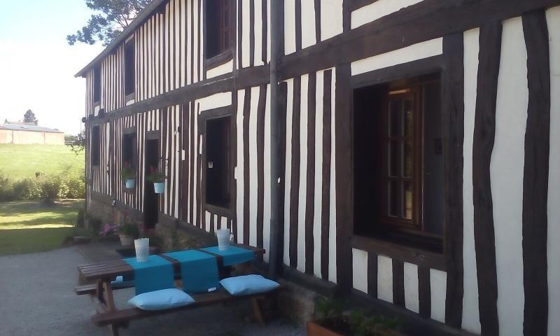 Vente maison / villa Le sap 137350€ - Photo 3
