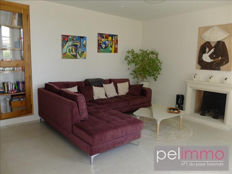 Vente maison / villa Pelissanne 530000€ - Photo 4