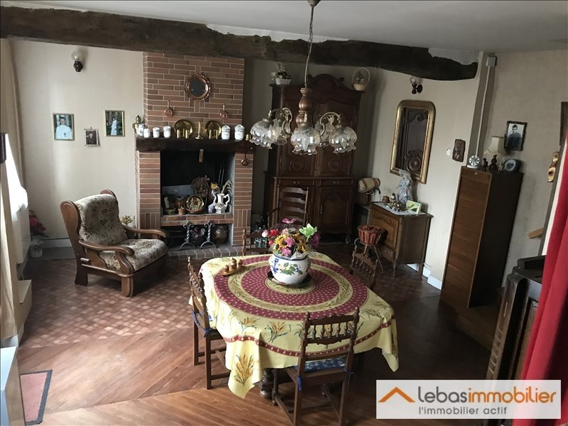 Vente maison / villa Doudeville 77 700€ - Photo 2