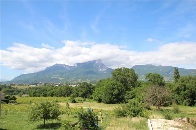 Vente maison / villa Chignin 294000€ - Photo 3