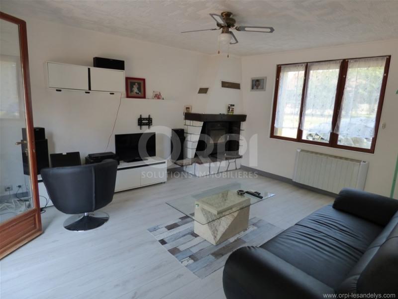 Sale house / villa Vernon 169000€ - Picture 2