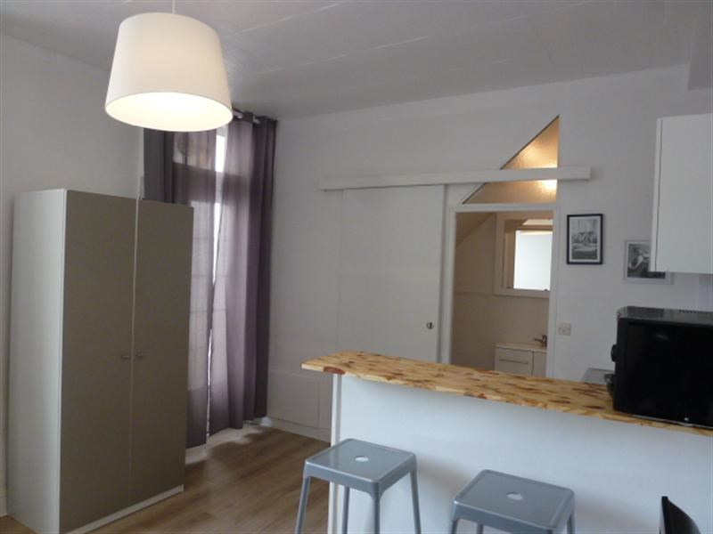 Rental apartment Fontainebleau 585€ CC - Picture 6